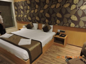 Sentinel hotel Port Blair