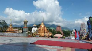 Sensually delighting Sikkim