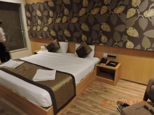 Sentinel hotel, Port Blair