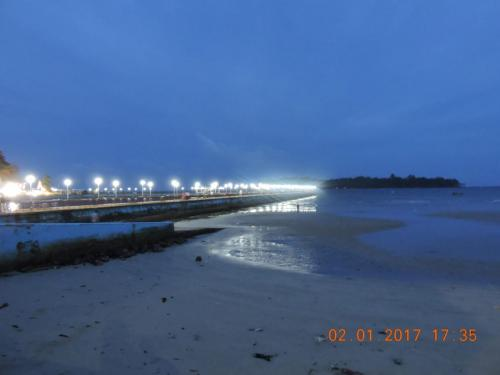 Port Blair Marine Drive