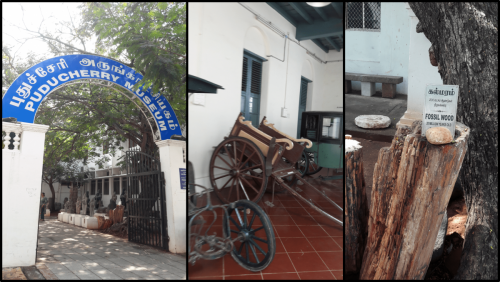 Pondicherry Meuseum